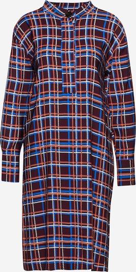 POSTYR Kleid 'POSMATHILDE' in lila, Produktansicht