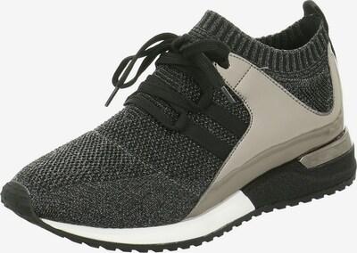 LA STRADA Sneaker in bronze / schwarz, Produktansicht