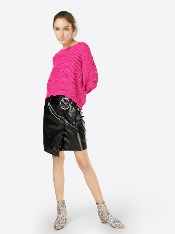 GLAMOROUS Pullover aus Grobstrick
