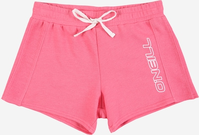 O'NEILL Shorts in pink: Frontalansicht
