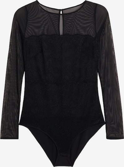 MANGO Shape 'Nuria' in schwarz, Produktansicht