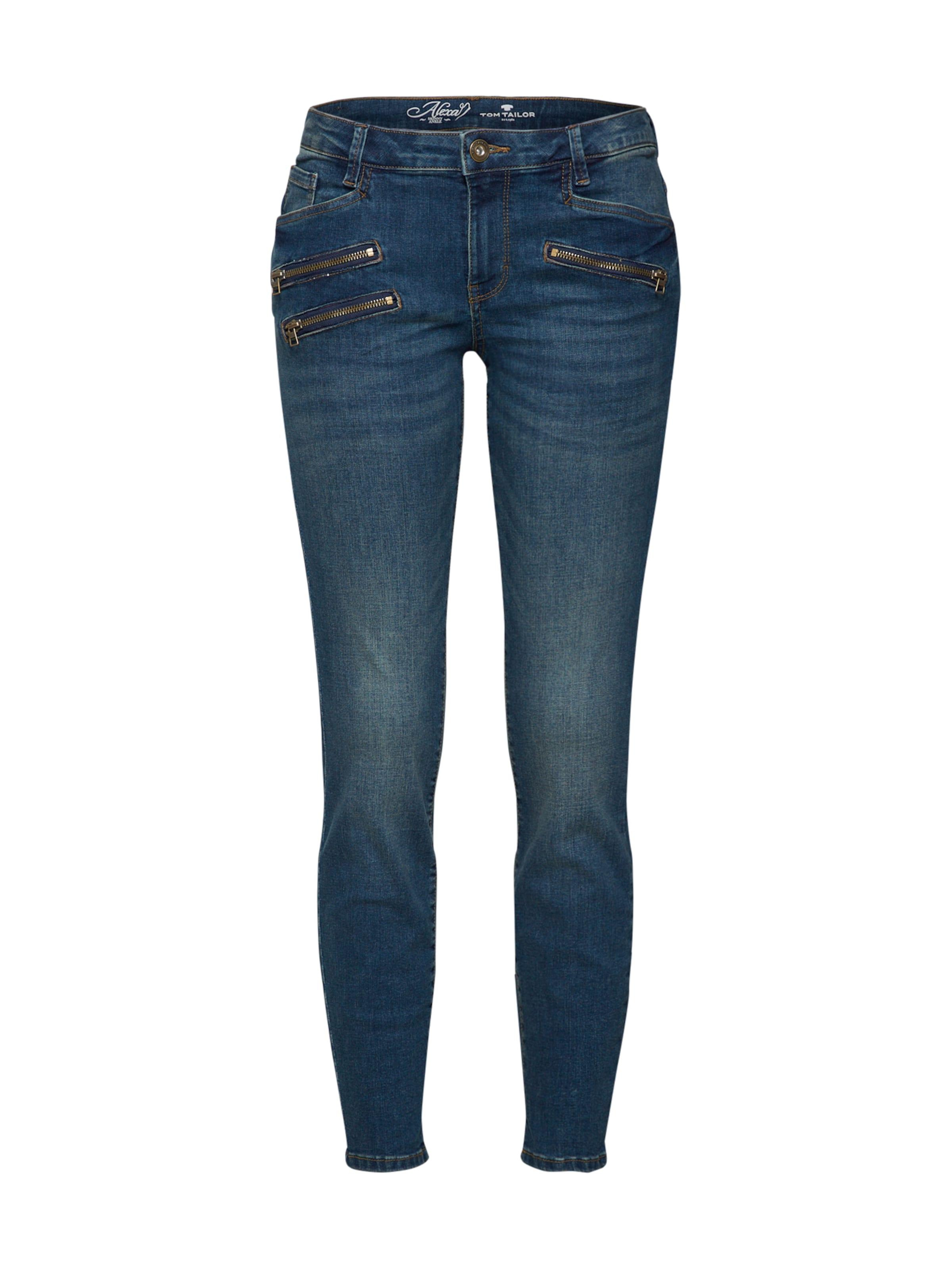 Tom Blue Denim Tailor Jeans In 3RLq4Aj5
