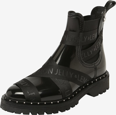 LEMON JELLY Stiefel 'Frankie' in schwarz, Produktansicht
