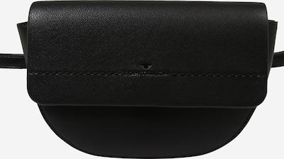 TOM TAILOR Gürteltasche 'EVY' in schwarz, Produktansicht