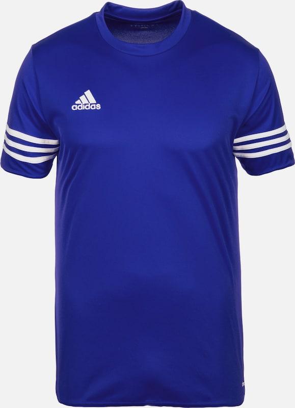 ADIDAS PERFORMANCE KINDER Fussball Sweatshirt DFB TRAINING