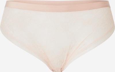 Tommy Hilfiger Underwear Slip en rose, Vue avec produit