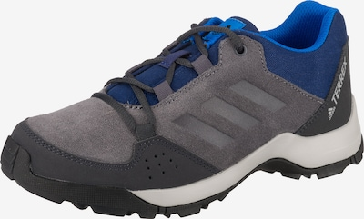 ADIDAS PERFORMANCE Outdoorschuh in navy / royalblau / greige / dunkelgrau, Produktansicht