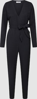 4th & Reckless Jumpsuit 'BLAIR' in Zwart