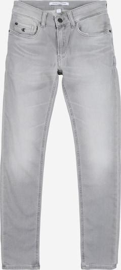Calvin Klein Jeans Jeansy w kolorze szary denimm, Podgląd produktu