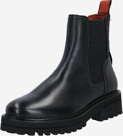 Marc O'Polo Chelsea Boots in schwarz, Produktansicht