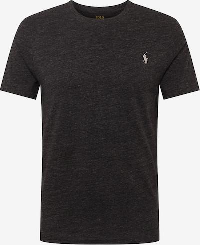 POLO RALPH LAUREN T-Shirt 'SSCNCMSLM2-SHORT SLEEVE-T-SHIRT' en noir, Vue avec produit