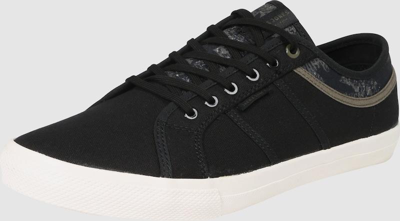 JACK & JONES | Sneaker 'JFWROSS PRINT MIX'