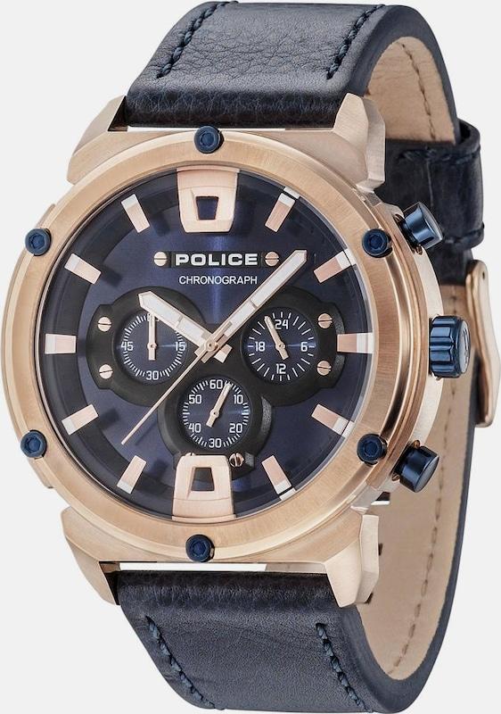 POLICE Chronograph 'ARMOR II, PL15047JSR.03'