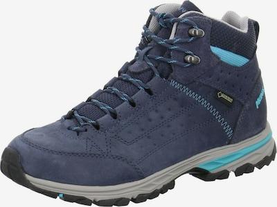 MEINDL Boots in de kleur Donkerblauw, Productweergave