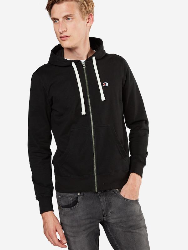 Champion Authentic Athletic Apparel Sweatjacke 'Hooded Full Zip Sweatshirt'