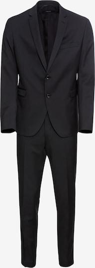 CINQUE Costume 'PULETTI' en noir, Vue avec produit