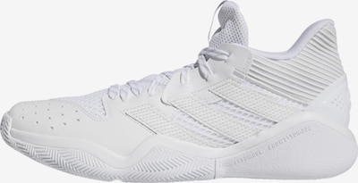 ADIDAS PERFORMANCE Basketballschuh 'Harden Stepback' in weiß, Produktansicht