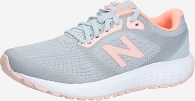 Bėgimo batai '520 V6' iš new balance , spalva - pilka / rožių spalva, Prekių apžvalga