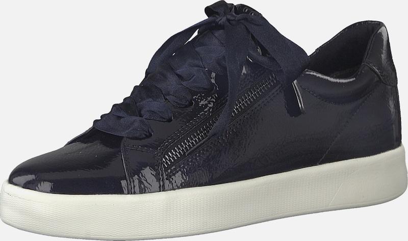 MARCO TOZZI Sneaker low 'One shiny' colour shiny' 'One 006ad2