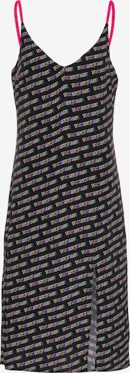 Tommy Jeans Kleid in mischfarben / schwarz, Produktansicht