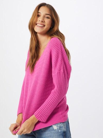 Noisy may Svetr - pink, Model/ka
