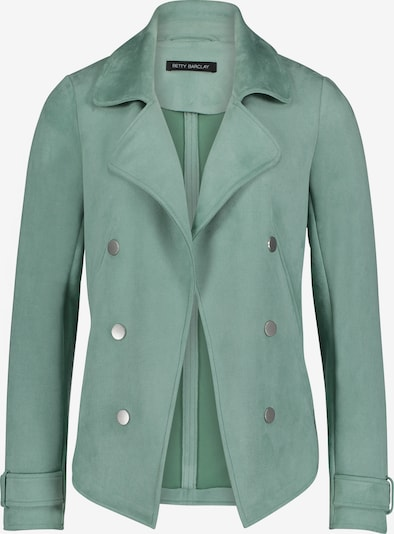 Betty Barclay Blazer in pastellgrün, Produktansicht
