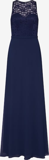 STAR NIGHT Kleid in navy: Frontalansicht