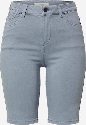 ESPRIT Shorts in hellblau / lavendel, Produktansicht