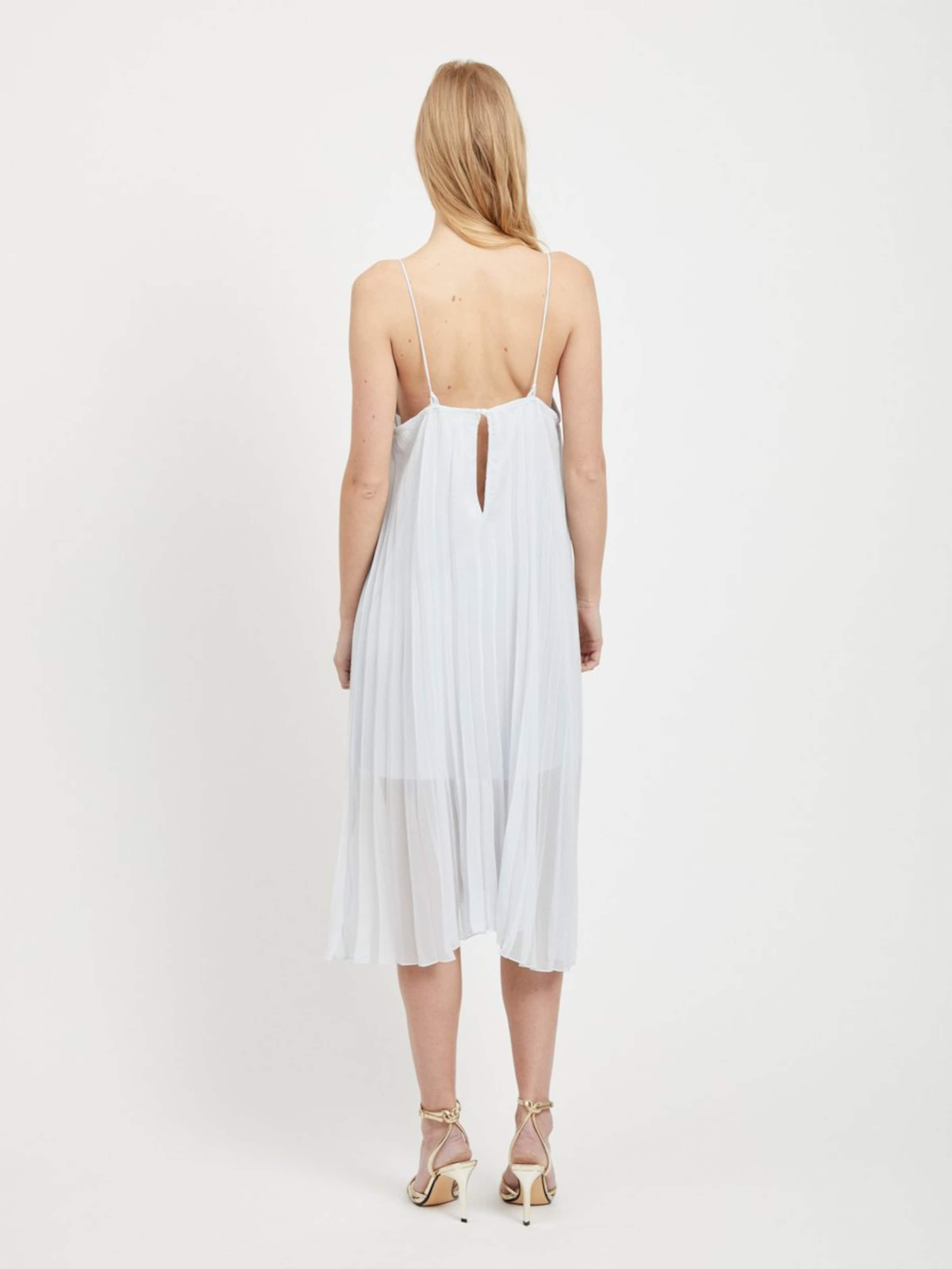 Vila Kleid In Kleid In Weiß Weiß In Weiß Vila Kleid Vila Vila Kleid JKc1lF