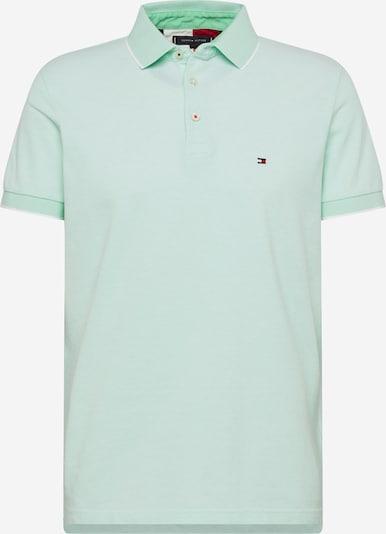 TOMMY HILFIGER Shirt in de kleur Mintgroen, Productweergave