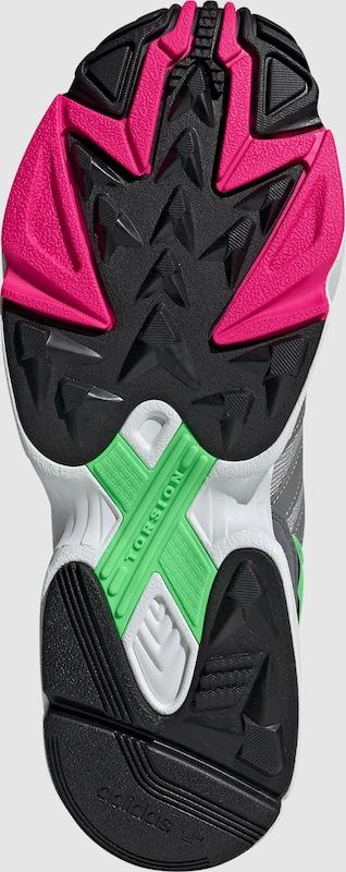 Originals Dunkelgrau Zuxopkit 96' Adidas 'yung Kiwi Grau Sneaker In kiOZTXPu