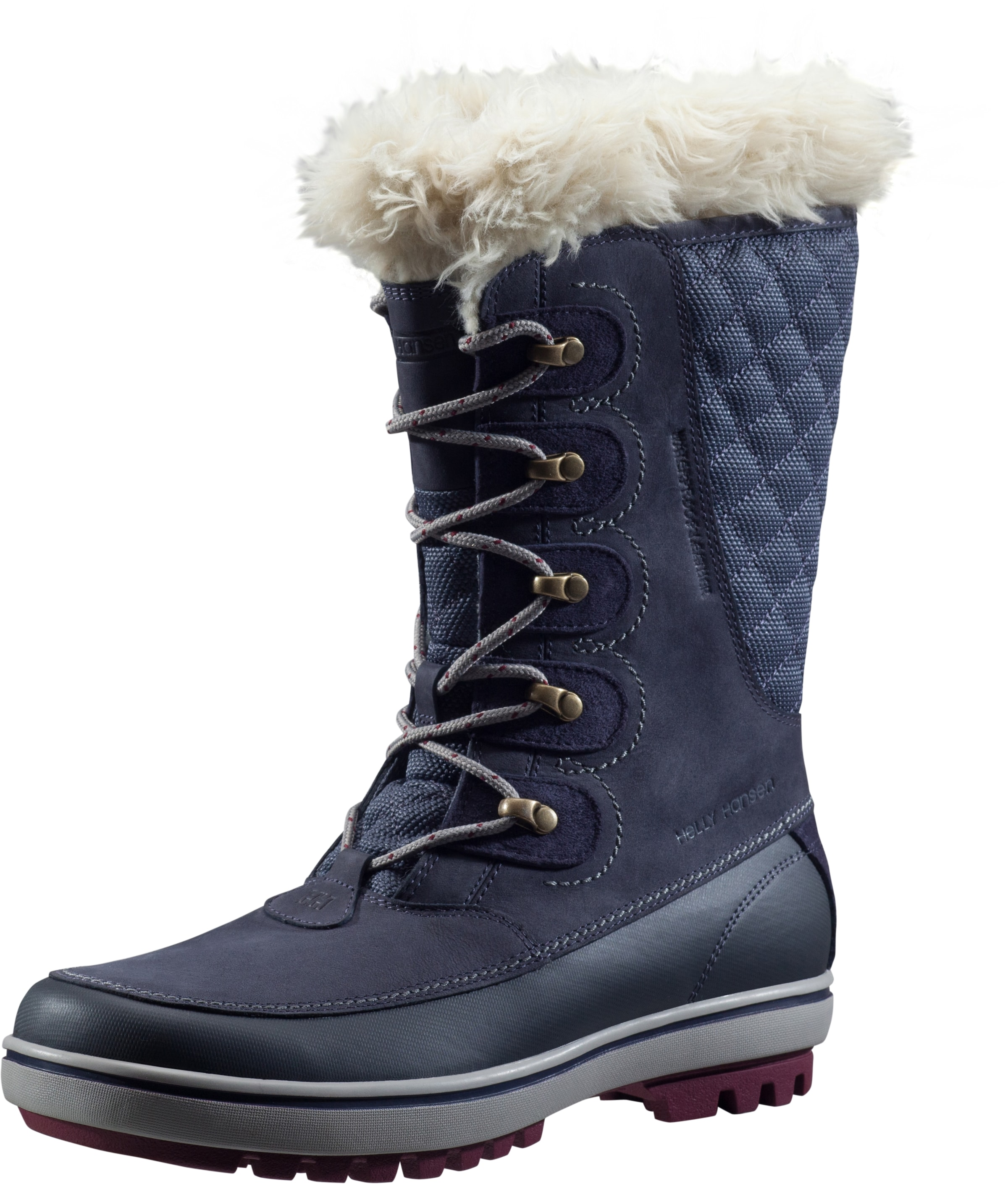HELLY HANSEN Schneestiefel Verschleißfeste billige Schuhe