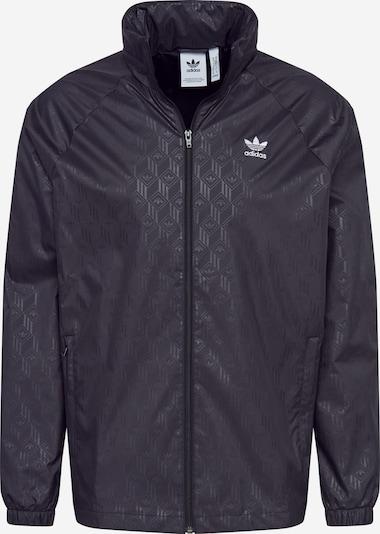 ADIDAS ORIGINALS Prechodná bunda ' Mono Aop ' - čierna / biela, Produkt