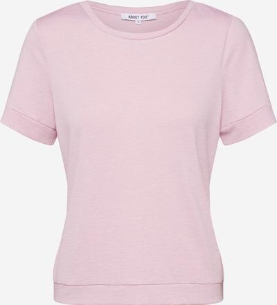 fáradt rózsaszín ABOUT YOU Póló 'Liz', Termék nézet