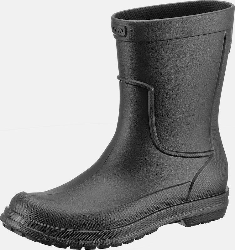 Crocs Gummistiefel 'All Cast Rain Stiefel M Kunststoff Bequem, gut aussehend