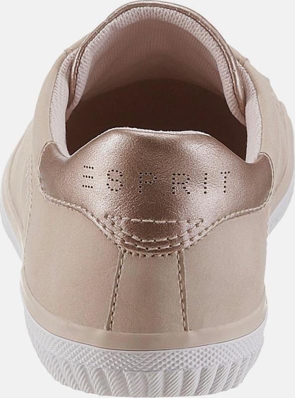 ESPRIT Sneaker »Riata Lace Up«