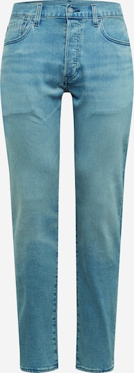 LEVI'S Jeans '501 ORIGINAL FIT' in blue denim, Produktansicht