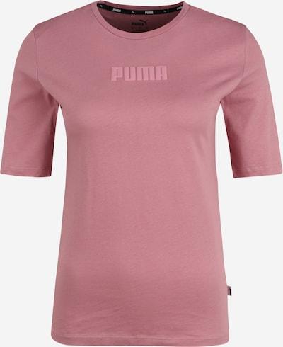 PUMA Funkcionalna majica | rosé barva, Prikaz izdelka