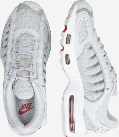 Nike Sportswear Sneaker 'AIR MAX TAILWIND IV' in silber / platin: Seitenansicht