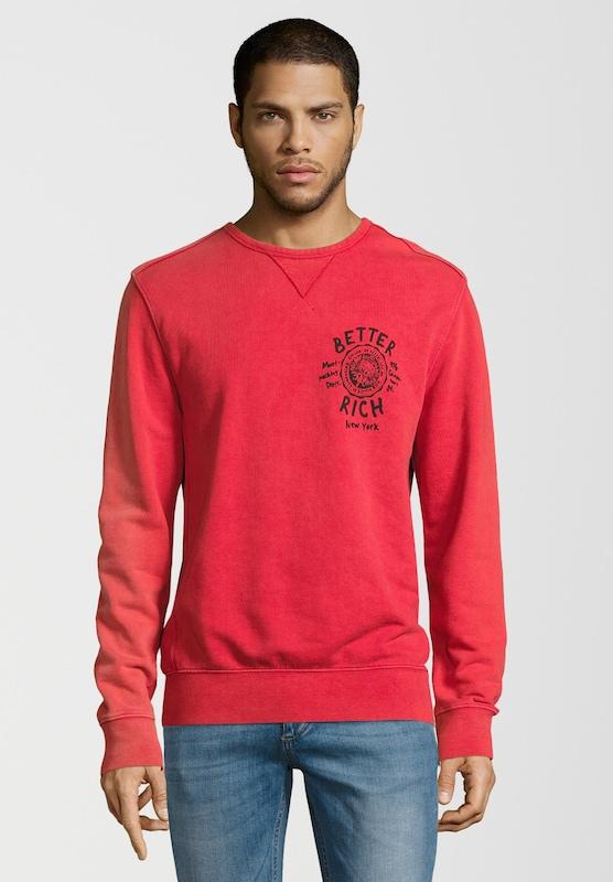 BETTER RICH Sweatshirt UNIVERSITY ACID