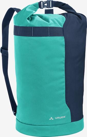 VAUDE Rucksack 38 cm 'Tecogo' in blau, Produktansicht