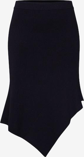 Designers Remix Sukňa 'Irene Layer' - čierna, Produkt