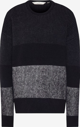 basic apparel Pull-over 'Janis' en noir, Vue avec produit