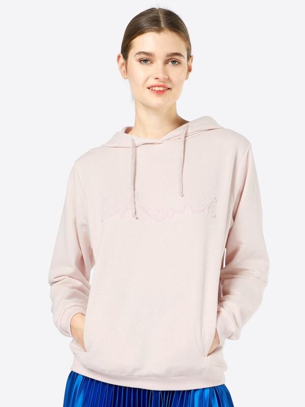 Iheart Sweatshirt 'Finna'