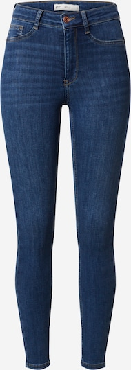 Gina Tricot Jeans 'Molly' in blue denim, Produktansicht