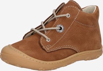 Pepino Väikelaste jalatsid 'CORY', värv pruun