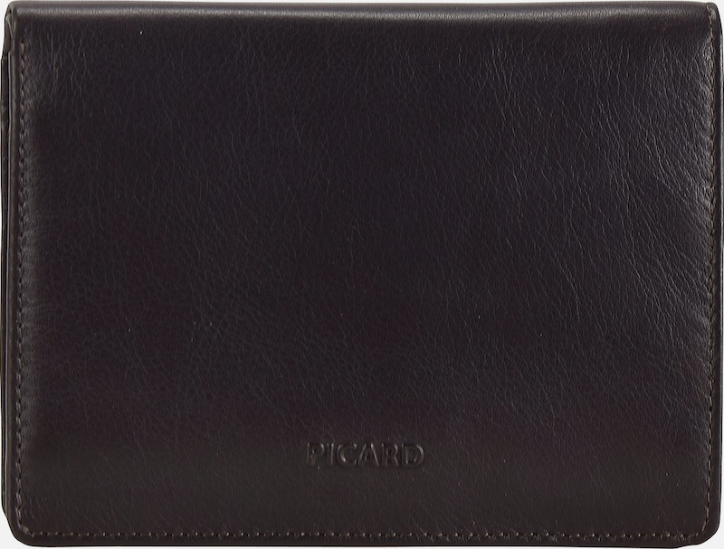 Picard Brooklyn Geldbörse Leder 10 cm