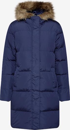 GAP Płaszcz zimowy 'V-LONG DOWN PUFFER' w kolorze granatowym, Podgląd produktu