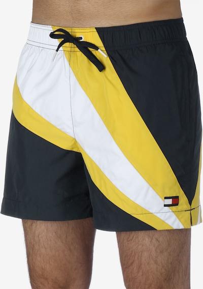 Tommy Hilfiger Underwear Badeshorts ' Archive Medium Drawstring ' in mischfarben, Produktansicht