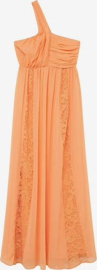 MANGO Kleid in mandarine, Produktansicht